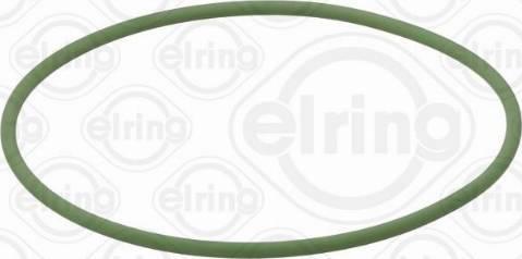 Elring 003310 - Уплотнительное кольцо, подшипник рабочего вала car-mod.com