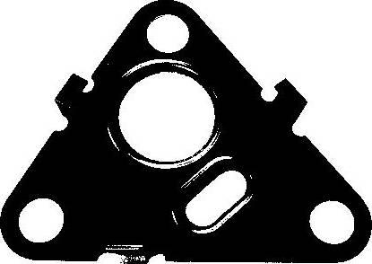 Elring 016571 - Прокладка, компрессор autodnr.net