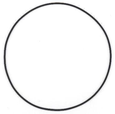 Elring 056.690 - Уплотнительное кольцо, гильза цилиндра car-mod.com