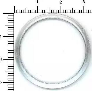 Elring 446950 - Уплотнительное кольцо, предкамера autodnr.net