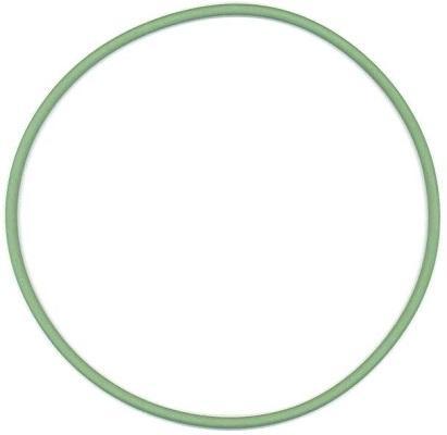 Elring 523.232 - Уплотнительное кольцо, гильза цилиндра car-mod.com