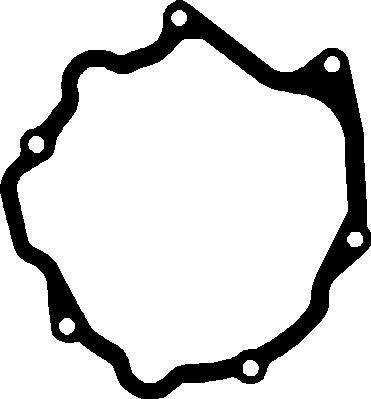Elring 701395 - Прокладка, вакуумный насос car-mod.com