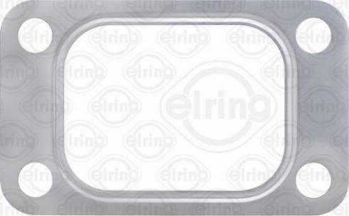 Elring 755842 - Прокладка, компрессор car-mod.com