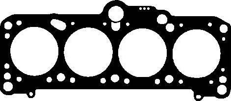 Elring 891.364 - Прокладка, головка цилиндра car-mod.com