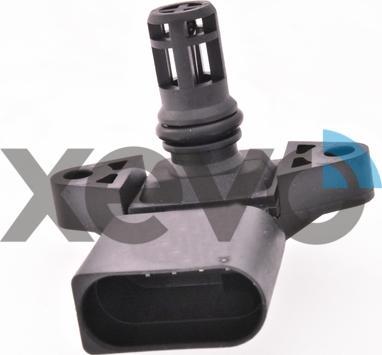 Elta Automotive XMS7143 - Датчик, давление во впускной трубе car-mod.com