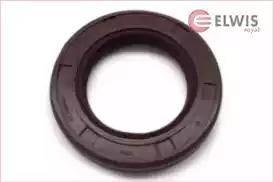 Elwis Royal 8042628 - Уплотняющее кольцо, коленчатый вал autodnr.net