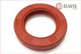 Elwis Royal 8042646 - Уплотняющее кольцо, коленчатый вал autodnr.net