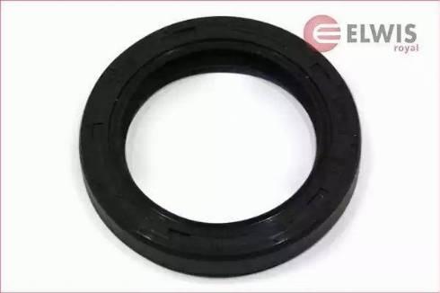 Elwis Royal 8437511 - Уплотняющее кольцо, коленчатый вал autodnr.net