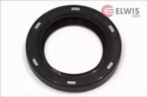 Elwis Royal 8452811 - Уплотняющее кольцо, коленчатый вал autodnr.net