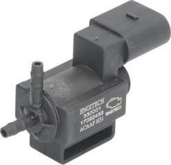 ENGITECH ENT330001 - Переключающийся вентиль, заслонка выхлопных газов avtokuzovplus.com.ua