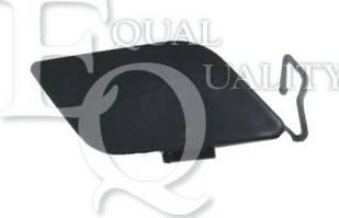 Equal Quality P3326 - Заслонка, буксирный крюк car-mod.com