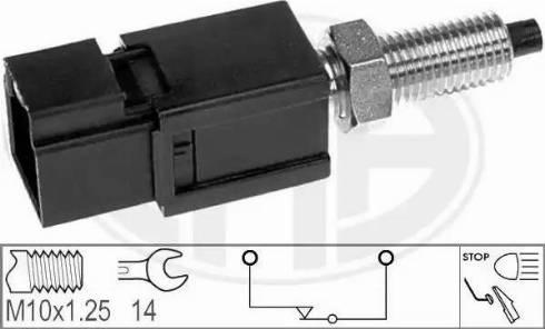 ERA 330044 - Выключатель фонаря сигнала торможения car-mod.com