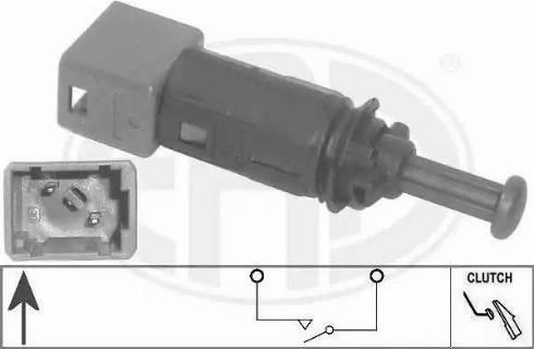 ERA 330708 - Выключатель фонаря сигнала торможения car-mod.com