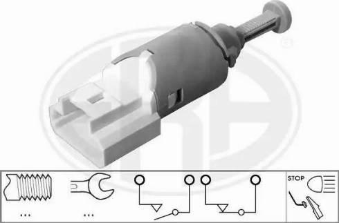 ERA 330731 - Выключатель фонаря сигнала торможения car-mod.com