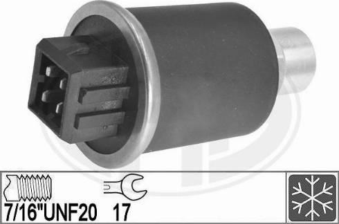 ERA 330984 - Пневматический выключатель, кондиционер car-mod.com