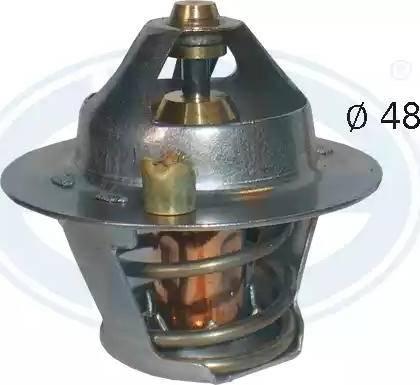 ERA 350407 - Термостат, охлаждающая жидкость autodnr.net