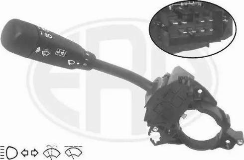 ERA 440549 - Выключатель на рулевой колонке car-mod.com