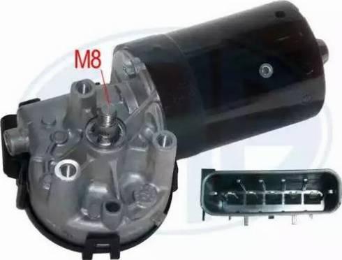 ERA 460045 - Двигатель стеклоочистителя autodnr.net