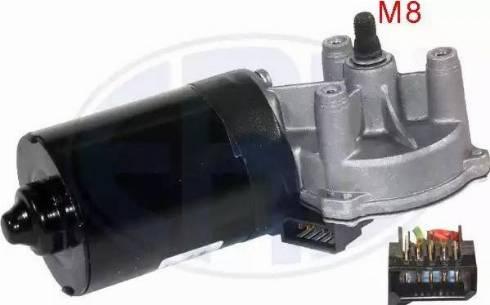 ERA 460126 - Двигатель стеклоочистителя autodnr.net