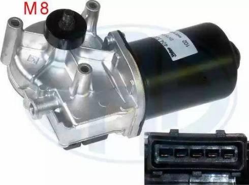 ERA 460155 - Двигатель стеклоочистителя car-mod.com