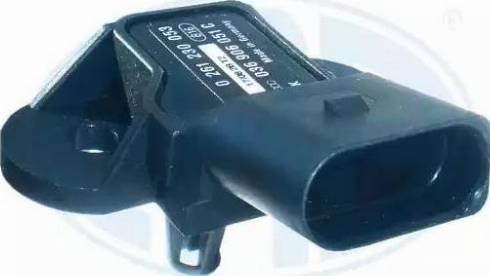 ERA 550491 - Датчик, давление во впускной трубе car-mod.com