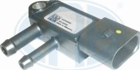 ERA 550813A - Датчик, давление выхлопных газов avtokuzovplus.com.ua