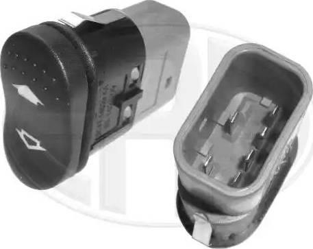 ERA 662281 - Выключатель, стеклолодъемник autodnr.net