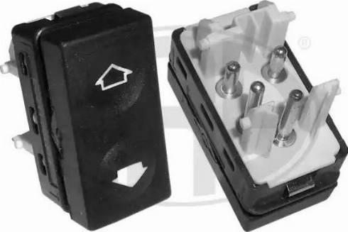 ERA 662314 - Выключатель, стеклоподъемник car-mod.com