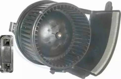 ERA 664046 - Устройство для впуска, воздух в салоне car-mod.com