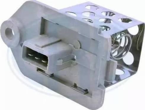 ERA 665070 - Сопротивление, вентилятор салона autodnr.net