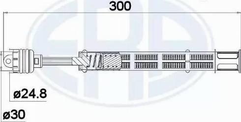 ERA 668005 - Осушитель, кондиционер avtokuzovplus.com.ua