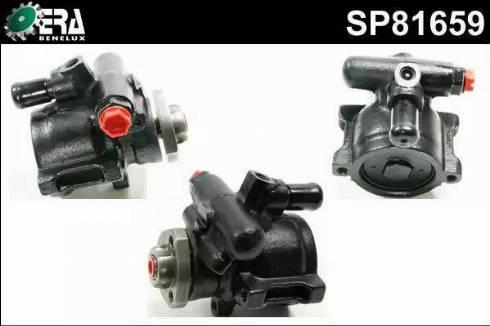 ERA Benelux SP81659 - Гидравлический насос, рулевое управление, ГУР car-mod.com