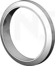 ERNST 495578 - Уплотнительное кольцо, труба выхлопного газа autodnr.net