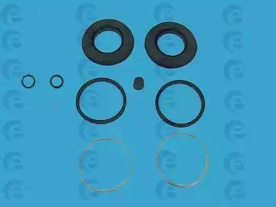 ERT 400326 - Ремкомплект, тормозной суппорт car-mod.com