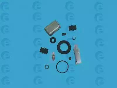 ERT 400946 - Ремкомплект, тормозной суппорт autodnr.net