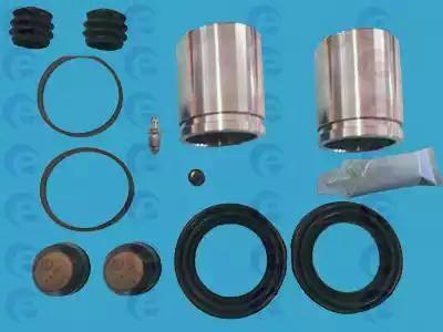 ERT 401654 - Ремкомплект, тормозной суппорт avtokuzovplus.com.ua
