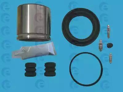 ERT 401885 - Ремкомплект, тормозной суппорт avtokuzovplus.com.ua