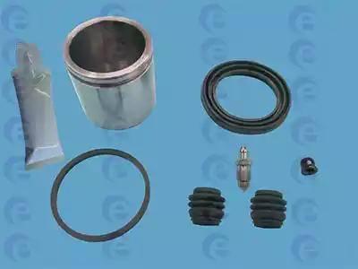 ERT 402176 - Ремкомплект, тормозной суппорт avtokuzovplus.com.ua
