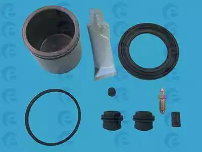 ERT 402422 - Ремкомплект, тормозной суппорт avtokuzovplus.com.ua