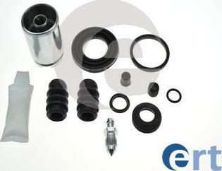 ERT 402715K - Ремкомплект, тормозной суппорт avtokuzovplus.com.ua