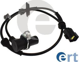 ERT 530193 - Датчик ABS, частота вращения колеса autodnr.net