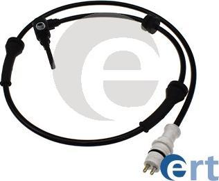 ERT 530217 - Датчик ABS, частота вращения колеса autodnr.net