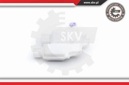 Esen SKV 16SKV215 - Замок двери car-mod.com