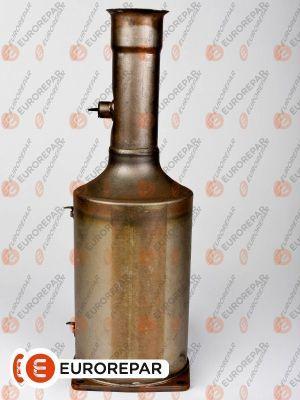 EUROREPAR 1611321680 - Сажевый / частичный фильтр, система выхлопа ОГ avtokuzovplus.com.ua