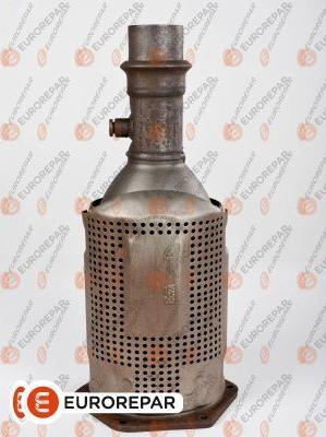EUROREPAR 1611321780 - Сажевый / частичный фильтр, система выхлопа ОГ avtokuzovplus.com.ua