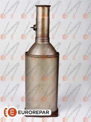 EUROREPAR 1611321980 - Сажевый / частичный фильтр, система выхлопа ОГ avtokuzovplus.com.ua