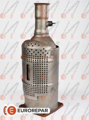 EUROREPAR 1611322080 - Сажевый / частичный фильтр, система выхлопа ОГ avtokuzovplus.com.ua