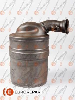 EUROREPAR 1611322180 - Сажевый / частичный фильтр, система выхлопа ОГ avtokuzovplus.com.ua