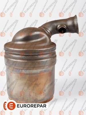 EUROREPAR 1611322280 - Сажевый / частичный фильтр, система выхлопа ОГ avtokuzovplus.com.ua