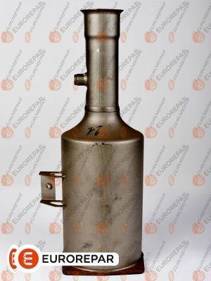 EUROREPAR 1611322680 - Сажевый / частичный фильтр, система выхлопа ОГ avtokuzovplus.com.ua